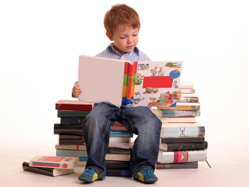 Święto Książki dla Dzieci