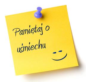Uśmiech w Krainie Emocji