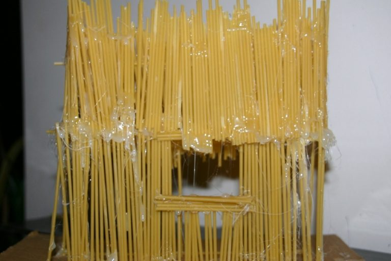 Spaghetti w Klubie