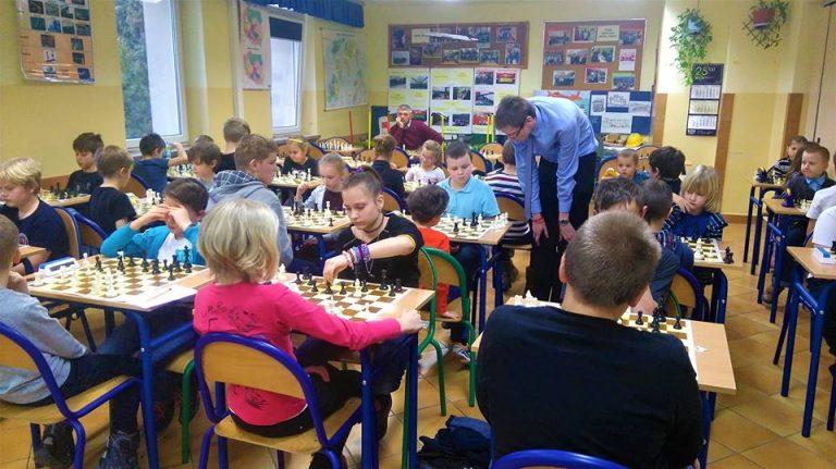 Mistrzostwa szachowe